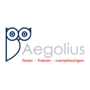 Aegolius ICT Kenniscentrum logo