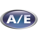 A/E Graphics, Inc. logo