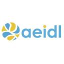 AEIDL (European association for information on local development) logo