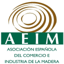 AEIM (Spanish Timber Trade Federation) logo