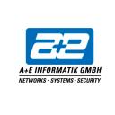 A+E Informatik GmbH logo