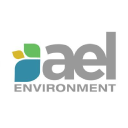 AEL environment logo