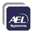 AEL Systems Ltd. logo