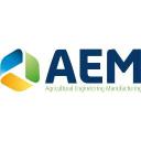 AEMBV Maasbree logo
