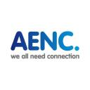 AENC Groep logo