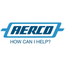Aerco logo icon