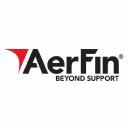Aerfin logo icon