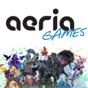 Aeria Games logo icon
