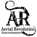 Aerial Revolution Entertainment logo
