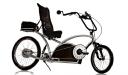 Aerobic Cruiser Hybrid Cycles, LLC logo