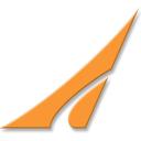 AeroCom logo