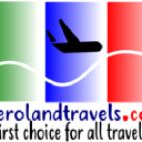 Aeroland Travels Ltd logo