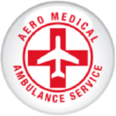Aero Medical Ambulance Service logo