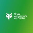 Grupo Aeroportuario Del Pacífico logo icon