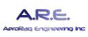 AeroRaq Inc logo