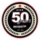 Aerosmith Fastening Systems logo