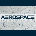 Aerospace Manufacturing and Design logo