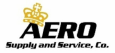 Aero Supply & Service Co Logo