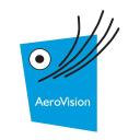AeroVision B.V. logo