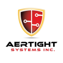 Aertight Systems, Inc. logo