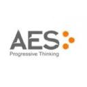 AES Technologies India Pvt Ltd logo