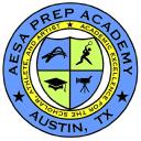 AESA Prep Academy of Austin, TX logo