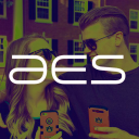 AES Outdoors / Optics logo