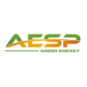 AESP Green Energy logo