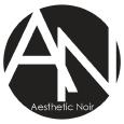 Aesthetic Noir Logo