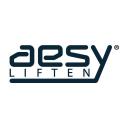 Aesy Liften B.V. logo