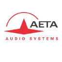 AETA Audio Systems logo