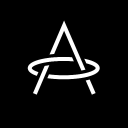 Aether Apparel logo icon
