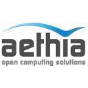 Aethia s.r.l. logo
