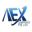 AEX Shipping Pte Ltd logo