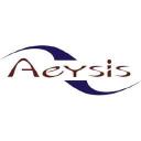 Aeysis, Inc. logo