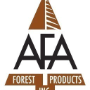 AFA Forest Products Inc. logo