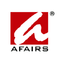 Afairs Exhibitions and Media Pvt.Ltd logo