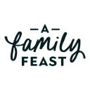 A Family Feast logo icon