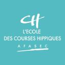 AFASEC - Ecole des Courses Hippiques logo