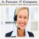 A. Fassano & Company - Exhibit and Sponsorship Sales & Management logo