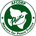 AFCDRP/Maires pour la Paix France logo