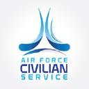 Air Force Civilian Service logo icon
