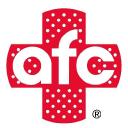 Afc Urgent Care logo icon