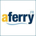 Aferry logo icon