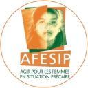 AFESIP Cambodia logo