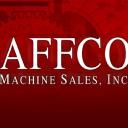 Affco Machine Sales, Inc. logo