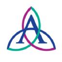 Affinity Health System logo icon