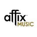 Affix Music, LLC logo