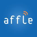 Affle logo icon