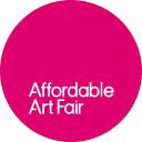 Affordable Art Fair logo icon